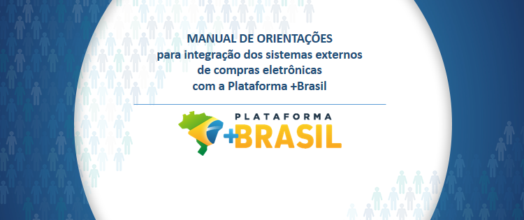 Acesse o nosso Manual de Orientações